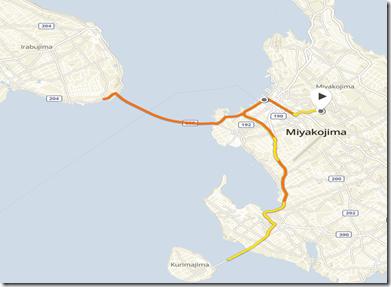 宮古島マラソン
